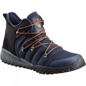 Columbia Mens Fairbanks 503 Boot