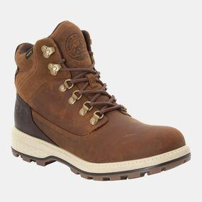 Jack Wolfskin Mens Jack Mid Texapore Boot