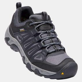 Keen Mens Oakridge Waterproof Shoe