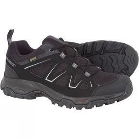 Salomon Mens Tibai GTX Low Shoe