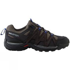 Salomon Mens Millstream Shoe