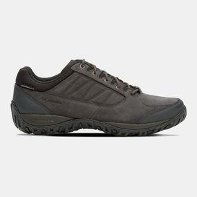 Columbia Mens Ruckel Ridge Plus Waterproof Shoe