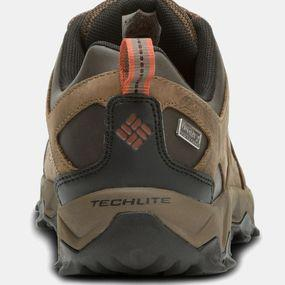 Columbia Mens Peakfreak XCRSN II Low Leather Outdry Boot