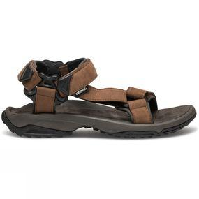 Teva Mens Terra FI Lite Leather Sandal