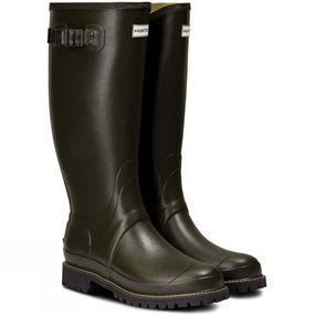 Hunter Balmoral Wide Fit Wellington Boots