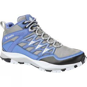 Columbia Womens Wayfinder Mid Outdry