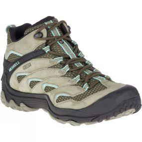 Merrell Womens Cham 7 Limit Mid WTPF Boot