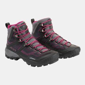 Mammut Womens Ducan High GTX Shoe