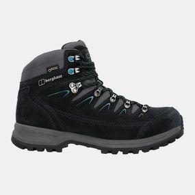 Berghaus Womens Explorer Trek Boot