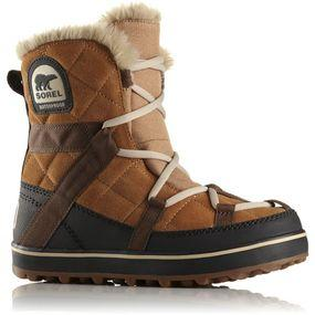 Sorel Womens Glacy Explorer Shortie