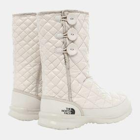 The North Face Womens ThermoBall Button Up Boot