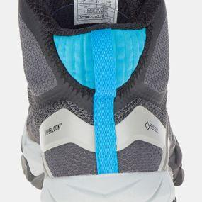 Merrell Womens MQM Flex Mid Gore-Tex Shoe