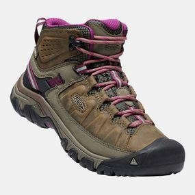Keen Womens Targhee III Mid Water Proof Boot