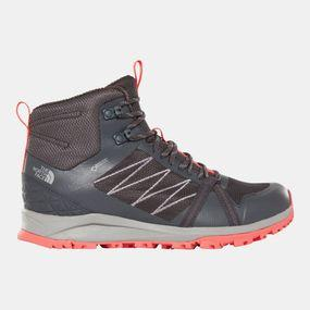 The North Face Womens Litewave Fastpack II Mid GoreTex Boots