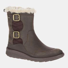 Merrell Womens Tremblant Ezra Buckle Polar Boot