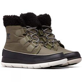 Sorel Womens Explorer Carnival Boot