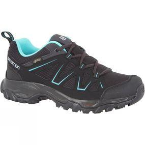 Salomon Womens Tibai GTX Low Shoe