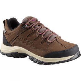 Columbia Womens Terrebonne Ii Outdry Shoe