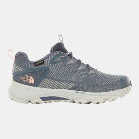 The North Face Womens Ultra Fastpack III Gtx (Woven) Shoes