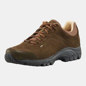 Womens Ridge Leather Shoe