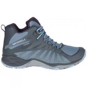 Merrell Womens Siren Edge Q2 Mid Boot