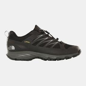 The North Face Mens Venture Fastlace Gore-Tex Hiking Shoes