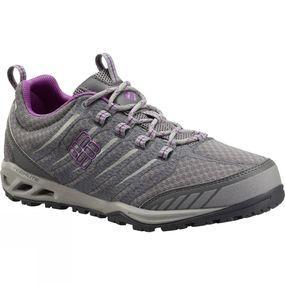 Columbia Womens Ventrailia Razor OutDry Hiking Shoe