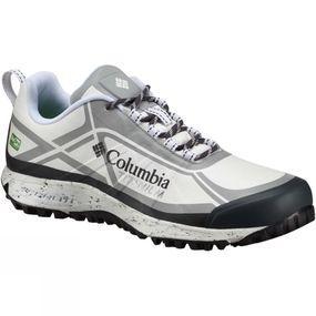 Columbia Womens Conspiracy III Titanium ODX Eco Shoe