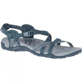 Merrell Womens Terran Lattice Sandal
