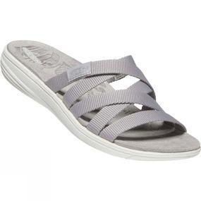 Womens Damaya Slide Mule Sandal