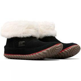Sorel Womens Out n About Bootie Slipper