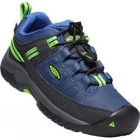 Keen Boys Targhee Low WP Shoe