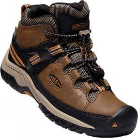 Keen Boys Targhee Mid WP Boot