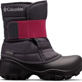 Columbia Youth ROPE TOW KRUSER 2 Snow Boot