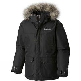 Boys Snowfield Jacket