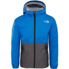 Boys Warm Storm Jacket