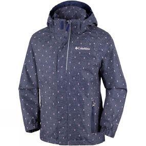 Boys Holly Peak Jacket 14+