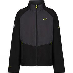 Boys Varro Softshell Jacket
