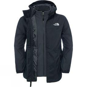 Boys Elden Rain Triclimate Jacket