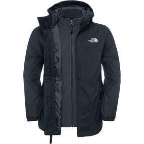 Boys Elden Rain Triclimate Jacket