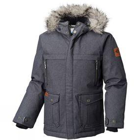 Boys Barlow Pass 600 TurboDown Jacket