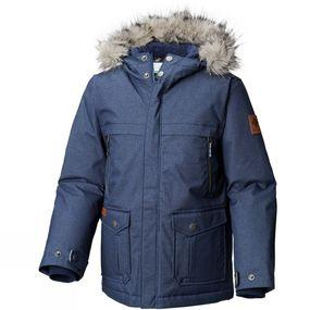 Boys Barlow Pass 600 TurboDown Jacket