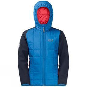Boys Grassland Hybrid Jacket