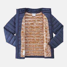 Boys Powder Lite Jacket