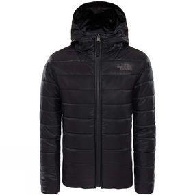 Boys Reversible Perrito Jacket