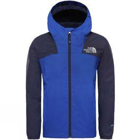 The North Face Boys Warm Storm Hiking Jacket
