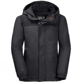Boys Kajak Falls Jacket 14+Y