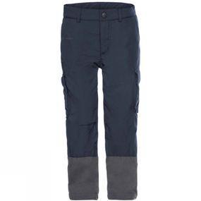 Vaude Boys Detective Cargo Pants 14+