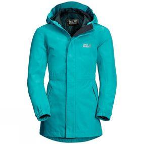 Girls Hidden Falls Jacket