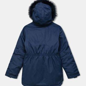 Columbia Girls Carson Pass Mid Hiking Jacket
